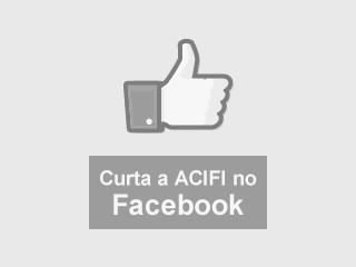 Curta a ACIFI no Facebook